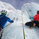 🧗 Opiniones de la mochila de escalada Yupik 65l de Montane