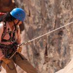 🧗 Opiniones de la bolsa de magnesio Stitch de Mammut